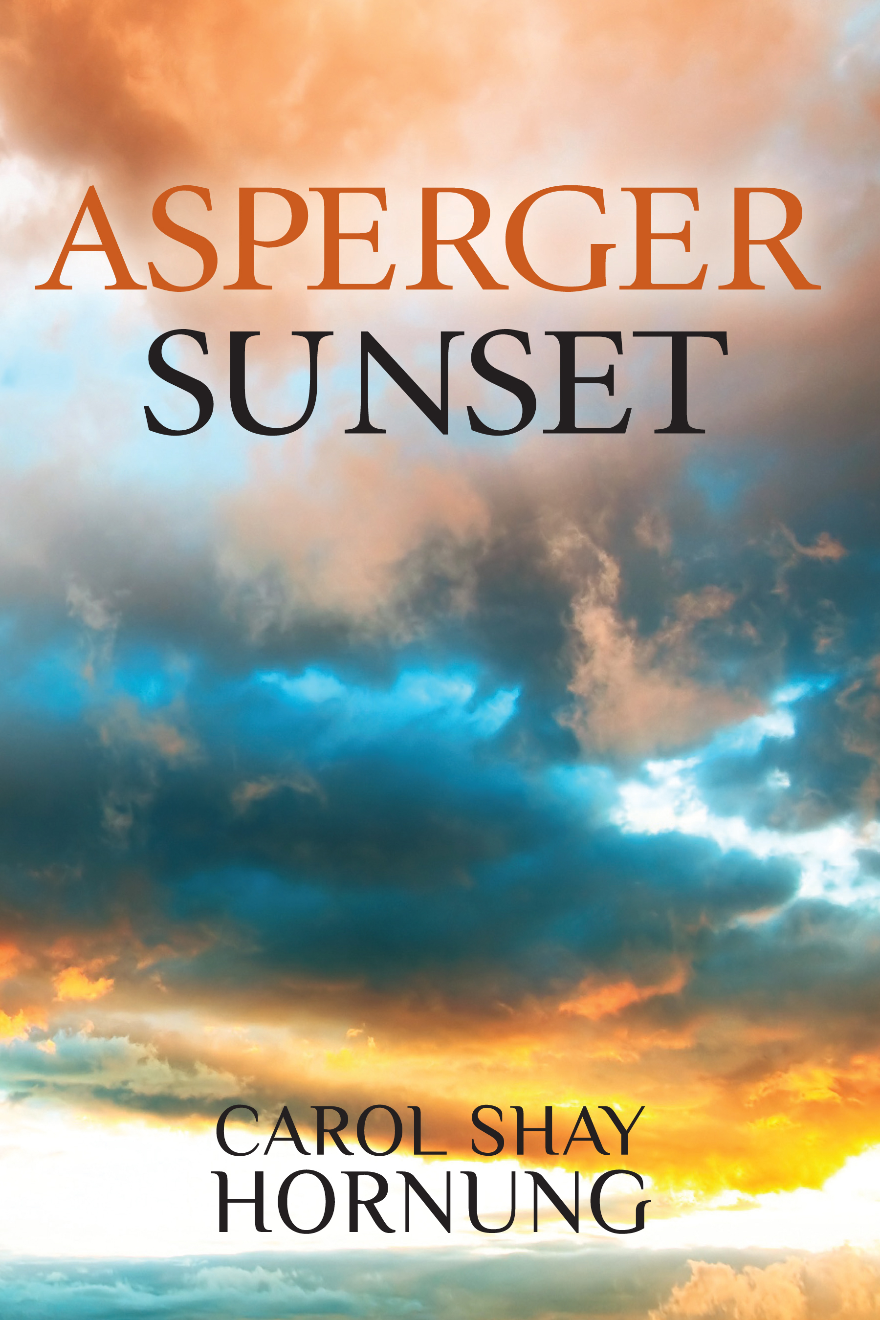 Asperger Sunset – Click here to purchase